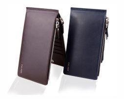 Multifunkčná ultra tenká peňaženka s vizitkárom (3)
