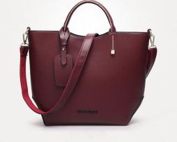Kvalitná dámska kabelka v modernom štýle vo farbách3