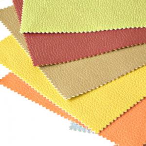 Umelá koža je často nazývaná aj koženka alebo syntetická koža je umelou náhradou za pravú prírodnú kožu.
