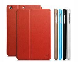 360 rotačné luxusné púzdro na iPad Mini 1, 2, 3, s funkciou budenia (4)
