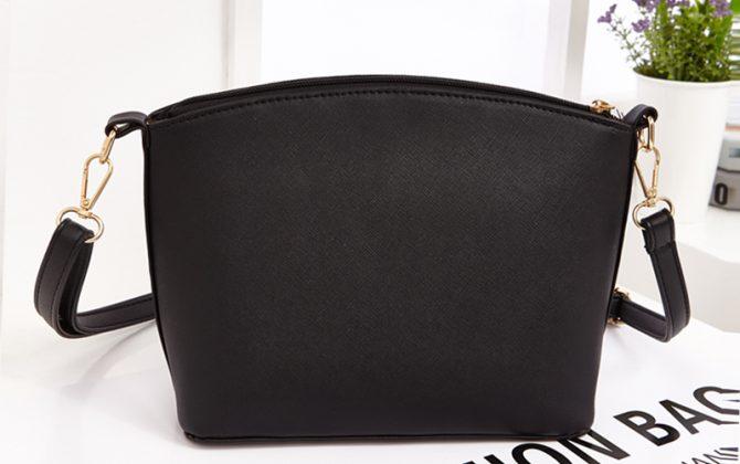 Dámska módna kabelka cez rameno s nastaviteľným popruhom  10f6a466b70