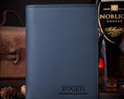 Kvalitná pánska kožená peňaženka