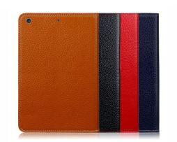 Púzdro z pravej kože pre iPad Mini 1, 2, 3, s  funkciou budenia od prestížnej značky IMUCA (3)