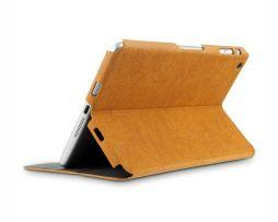 Ultra tenké kožené púzdro pre iPad mini 1, 2, 3 (8)