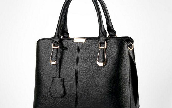 ef5d5a519e4a Kvalitná dámska kabelka v luxusnom štýle vo farbách