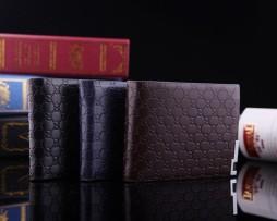 Moderná pánska kožená peňaženka v elegantnom prevedení4