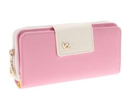 Dámska módna peňaženka v prestrých farbách3