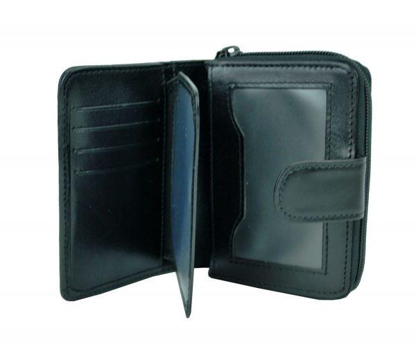 Kvalitná kožená peňaženka. Kožené peňaženky sú najobľúbenejším a zároveň najžiadanejším tovarom z koženej galantérie u širokej verejnosti. (3)