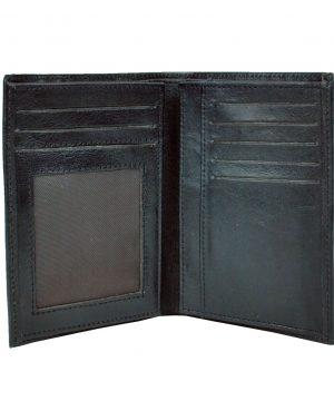 Luxusná kožená dokladovka vyrobená z pravej prírodnej kože dovážanej z TalianskaLuxusná kožená dokladovka vyrobená z pravej prírodnej kože dovážanej z Talianska