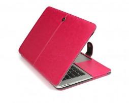 Kožené púzdro na Macbook je nádherné biznis púzdro na všetky typy Macbookov od značky Apple. Púzdro na Macbook zabezpečí ochranu Vášho Macbooku proti nárazu, poškriabaniu alebo prachu (7)