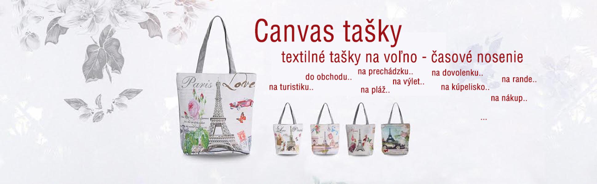 Maľovaná taška je originál s ktorým budete jedinečný