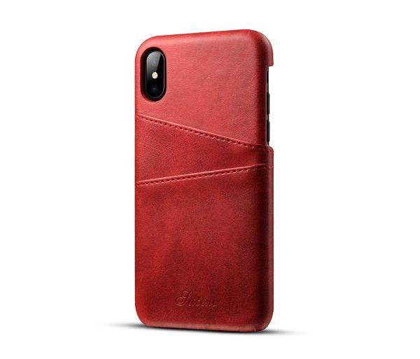 Kryt-na-kreditnú-alebo-debetnú-kartu-AOKIN-pre-iPhone-8-v-červenej-farbe-1-600x513