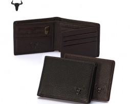 Kvalitná pánska kožená peňaženka z kolekcie COUNTRY vo farbách