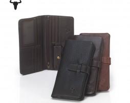 Unisex elegantná peňaženka z kolekcie COUNTRY vo farbách