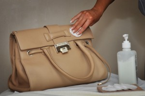 Ako sa starať o výrobky z kože Starostlivosť o pravú kožu