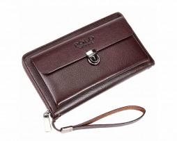 Luxusná kožená etua POLO s bohatou výbavou vo farbách (5)