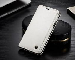 Luxusné-kožené-púzdro-pre-iPhone-X-biela-farba--600x447