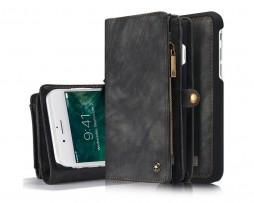 Peňaženka-a-magnetický-obal-na-iPhone-66S-z-kože-v-čiernej-farbe-2