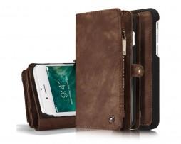 Peňaženka-a-magnetický-obal-na-iPhone-66S-z-kože-v-hnedej-farbe-2