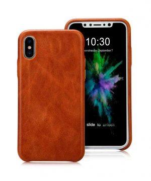 Prémiový-obal-na-iPhone-X-z-prírodnej-kože-v-hnedej-farbe.-Vyrobený-z-kvalitnej-prémiovej-prírodnej-kože-a-ručne-spracované-hrany-1