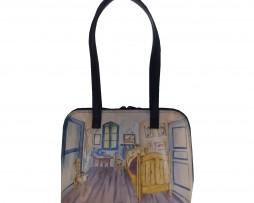Ručne-maľovaná-dámska-kabelka-č.8574-s-motívom-Vincent-Van-Gogh-Spálňa