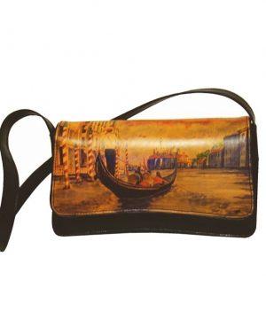 Ručne-maľovaná-kabelka-7612-s-motívom-Venezia