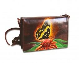 Ručne-maľovaná-kabelka-7391-s-motívom-Motýľa