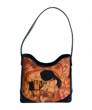 Ručne-maľovaná-kabelka-7772-inšpirovaná-motívom-Gustav-Klimt