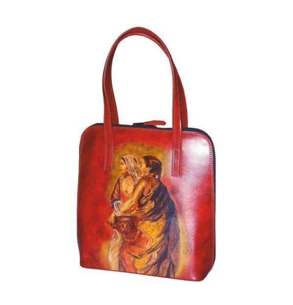 Ručne-maľovaná-kabelka-8192-inšpirovaná-motívom-Edwin-Lord-Weeks