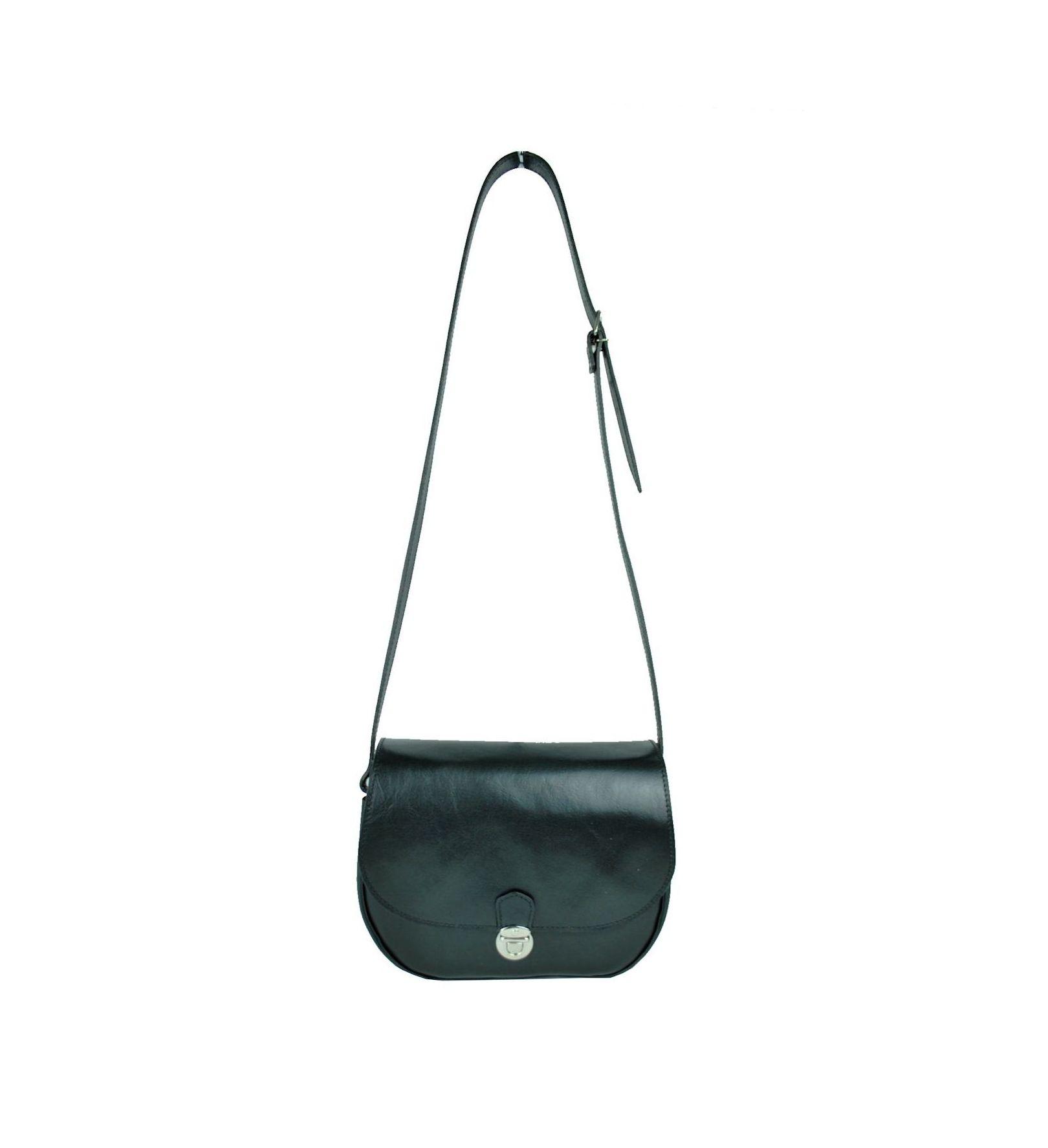 Rustikálna kožená kabelka 06eb232d59e