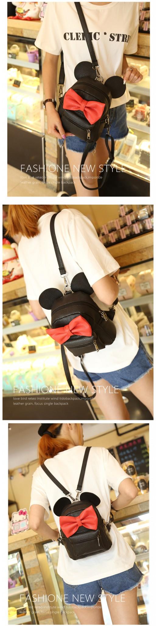 Kolekcia Mickey Mouse obsahuje výrobky z kožených a syntetických materiálo (1)