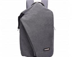 Textilný unisex moderný batoh na notebook je vhodný pre pánov aj dámy, ako moderný a trendy doplnok do mesta (1)