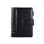 Kožený zápisník s otváraním na magnet. Asi 80 listov vysokokvalitného papiera A6 ponúka hladký a perfektný zážitok z písania (3)