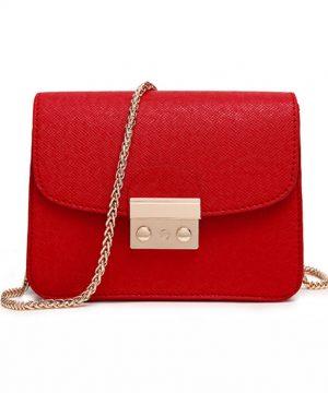 Mini dámska kabelka do mesta vo farbách. Kabelka obsahuje retiazku (5)
