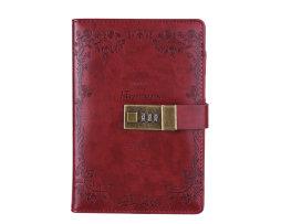 Originálne kožené zápisníky. Zápisníky slúžia aj ako plánovače rozvrhov (2)