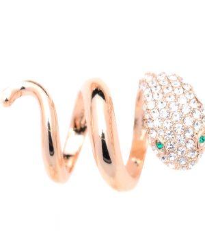 Luxusný ozdoba na šatku v tvare hada. Ozdobné spony a prstence v rôznych variantoch a farbách. Spony a prstence sa využívajú ako ozdoby na hodvábne šatky alebo šály