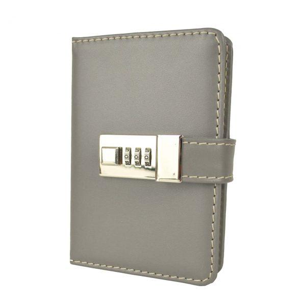 Zaznamenajte si svoje cenné myšlienky, spomienky a skúsenosti v elegantnom zápisníku
